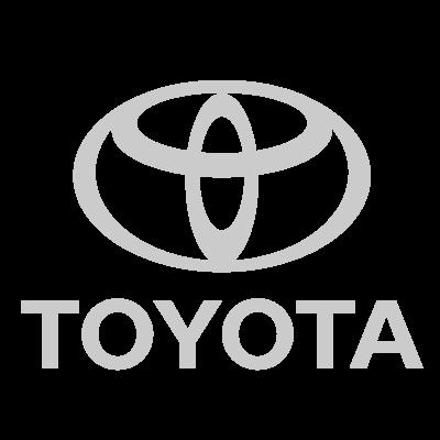 Toyota Car Logo Logo