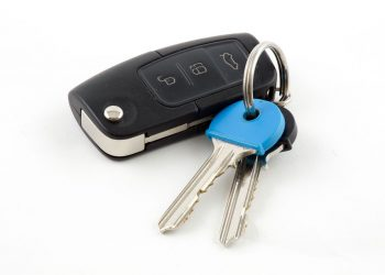 Spare set of Vehicle Keys from North East Vehicle Keys