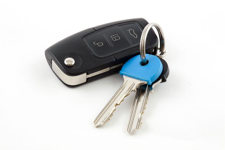 Northeast Vehicle Keys