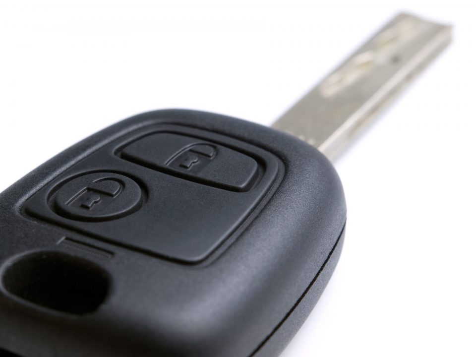 Northeast Vehicle Keys
